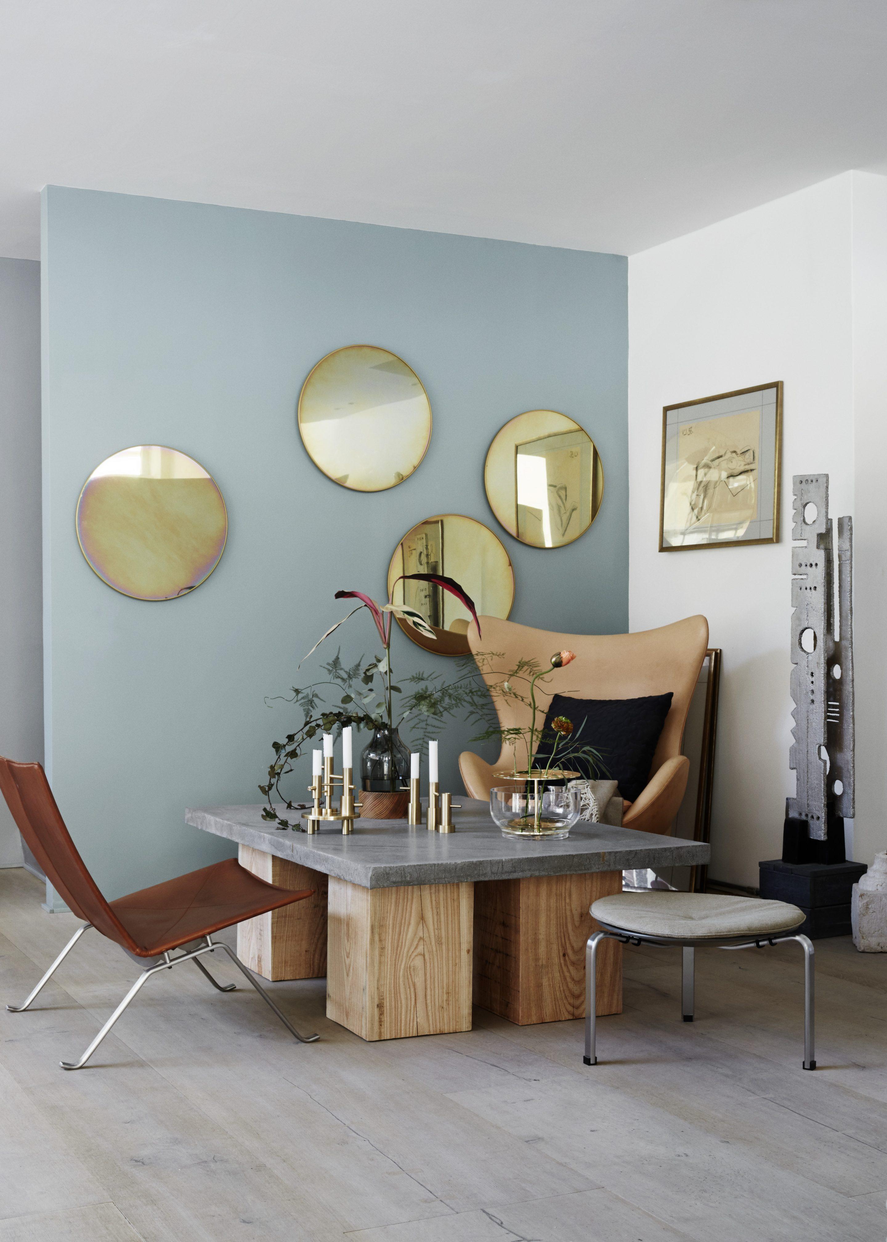 5833  Atelier By Fritz Hansen
